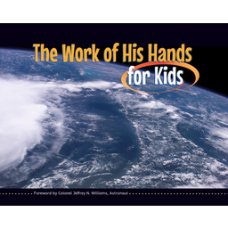 The Work of His Hands for Kids