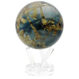 "Mova Globe - 4.5"" Titan"