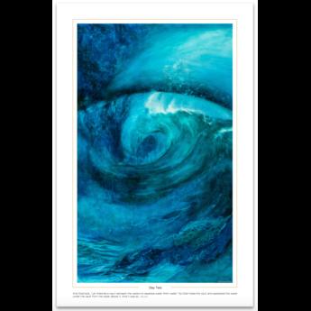 Creation Series Day 2 - Print