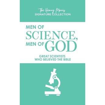 Dr. Henry Morris Men of Science Men of God