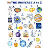 The Universe A to Z Poster