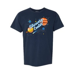 Colorful Planets T-Shirt