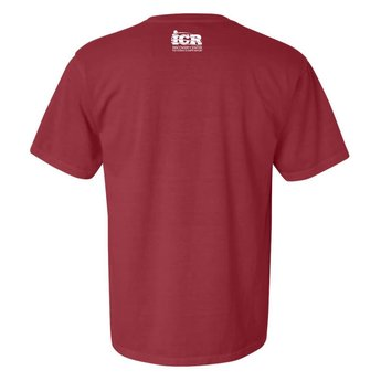 ICR Logo T-Shirt