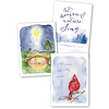 ICR Watercolor Christmas Cards (Set of 12)