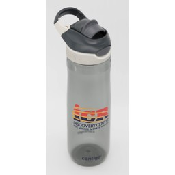 ICR Discovery Center Water Bottle