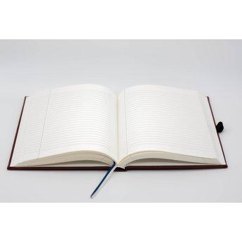 ICR Large Bound Journal - Terracotta