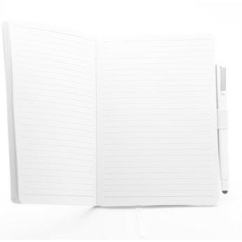 ICR Soft Bound Journal Bundle Set - White