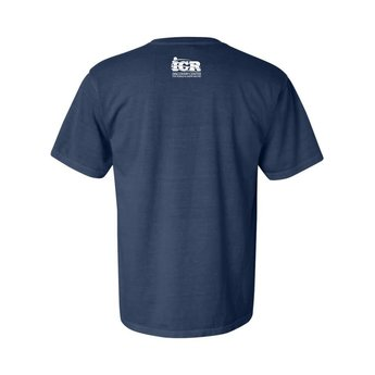 Retro ICR T-Shirt