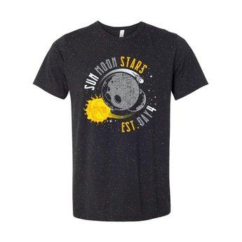 Sun Moon Stars 4th Day T-Shirt