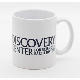 ICR Discovery Center Mug