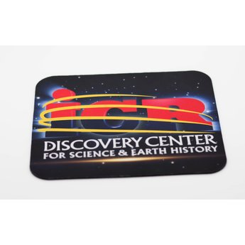 Discovery Center Mouse Pad