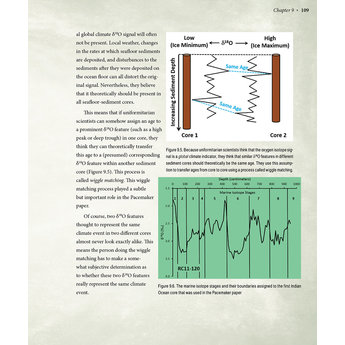 Dr. Jake Hebert The Ice Age and Climate Change
