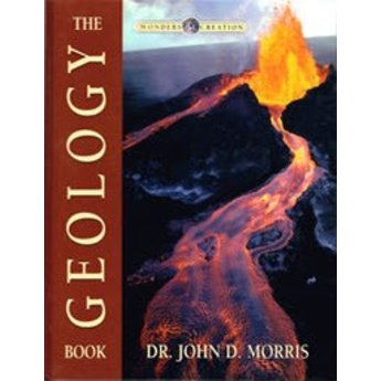 Pack: Geology Essentials