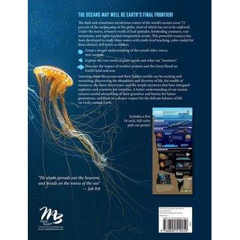 Frank Sherwin, Hon. D.Sc. The New Ocean Book