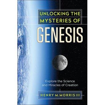 Dr. Henry Morris III Pack: Henry Morris 3