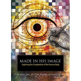 Made in His Image DVD Series