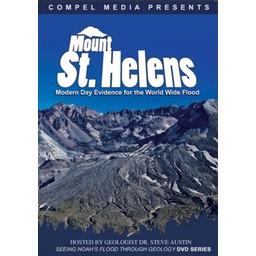 Mount St Helens 2012 (DVD)