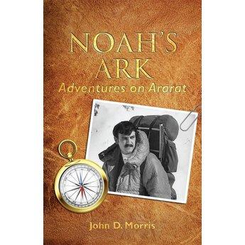Noah's Ark: Adventures on Ararat