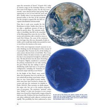 The Global Flood