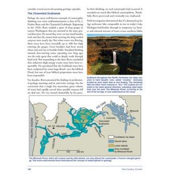 Dr. John Morris The Global Flood
