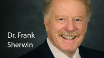 Frank Sherwin, Hon. D.Sc.