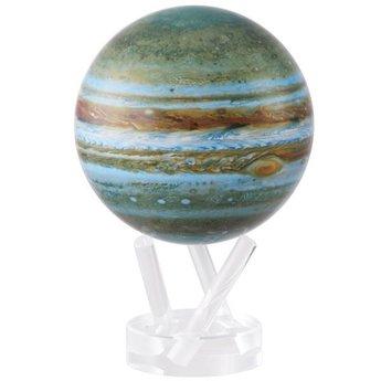 "Mova Globe - 4.5"" Jupiter"