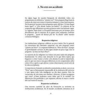 Tus Orígenes Importan (Spanish)