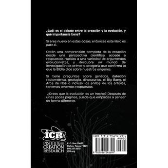 Creación Preguntas Y Respuestas (Spanish)