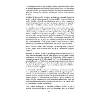 Dr. Jake Hebert El Conflicto Del Cambio Climactico (Spanish)