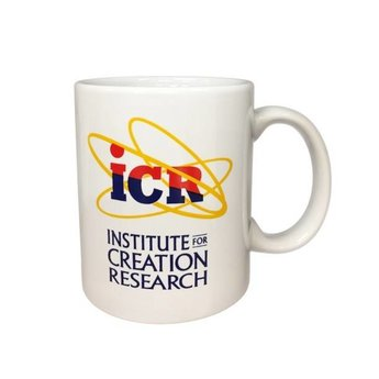 ICR Coffee Mug