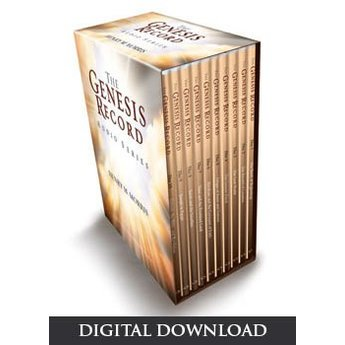 Dr. Henry Morris The Genesis Record Audio Series - Download