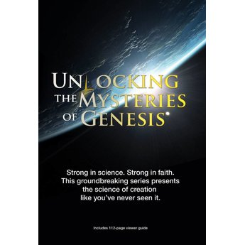 Unlocking the Mysteries of Genesis DVD Series - Download