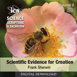 Mr. Frank Sherwin Science, Scripture, & Salvation Vol 2 - Download