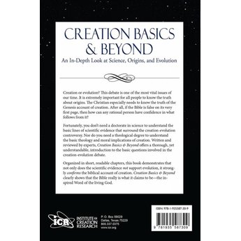 Creation Basics & Beyond - eBook