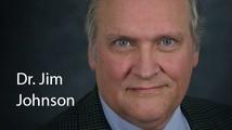 Dr. James J. S. Johnson