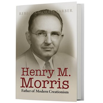 Henry M. Morris: Father of Modern Creationism