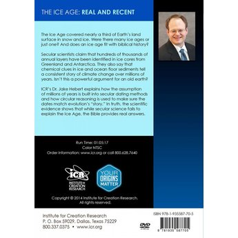 Dr. Jake Hebert The Ice Age Real and Recent - Download