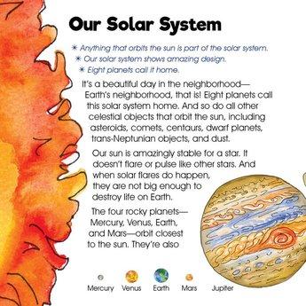 Space: God's Majestic Handiwork - eBook