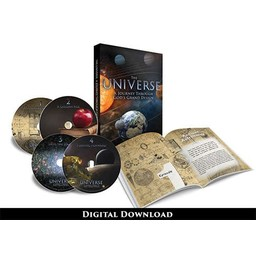 The Universe: A Journey Through God's Grand Design - Download