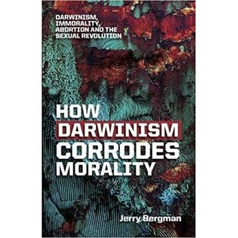 How Darwinism Corrodes Morality