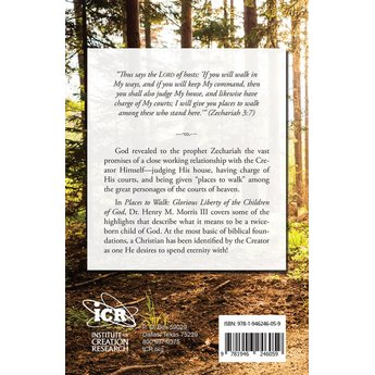 Places to Walk - eBook