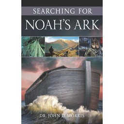 Dr. John Morris Searching for Noah's Ark
