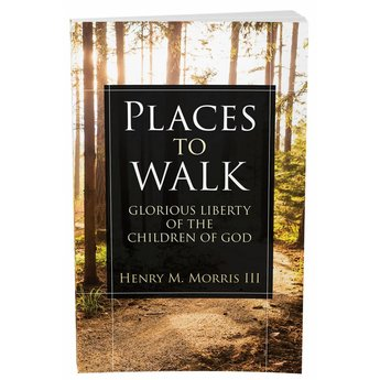 Places to Walk
