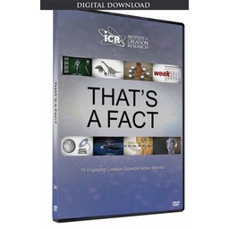 That's a Fact (DVD) - Download