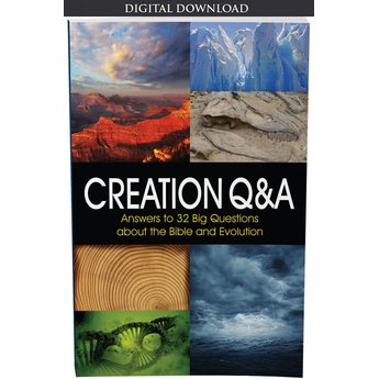 Creation Q&A - eBook