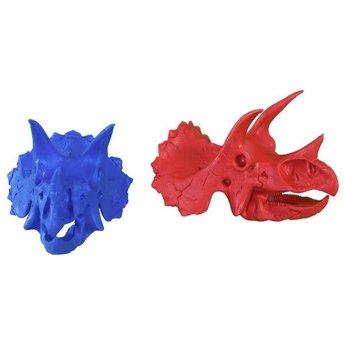 Triceratops Skull - Giant Eraser
