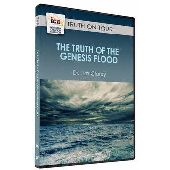 Dr. Timothy Clarey The Truth of the Genesis Flood