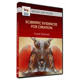 Frank Sherwin, Hon. D.Sc. Scientific Evidences for Creation