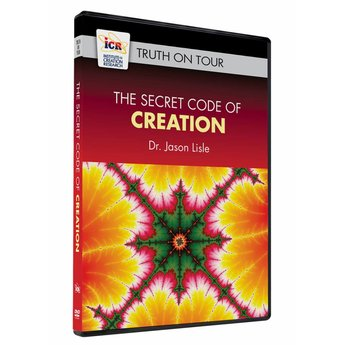 The Secret Code of Creation