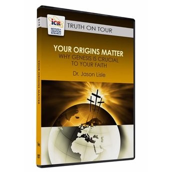 Your Origins Matter (DVD)
